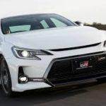 【車ニュース】トヨタ「マークX」に最強「GRMN」登場 V6&MT&専用装備でFRスポーツ追求