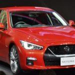 スカイライン新型のハイブリッド車に国内メーカー初の運転支援機能。手放し運転OK※条件あり